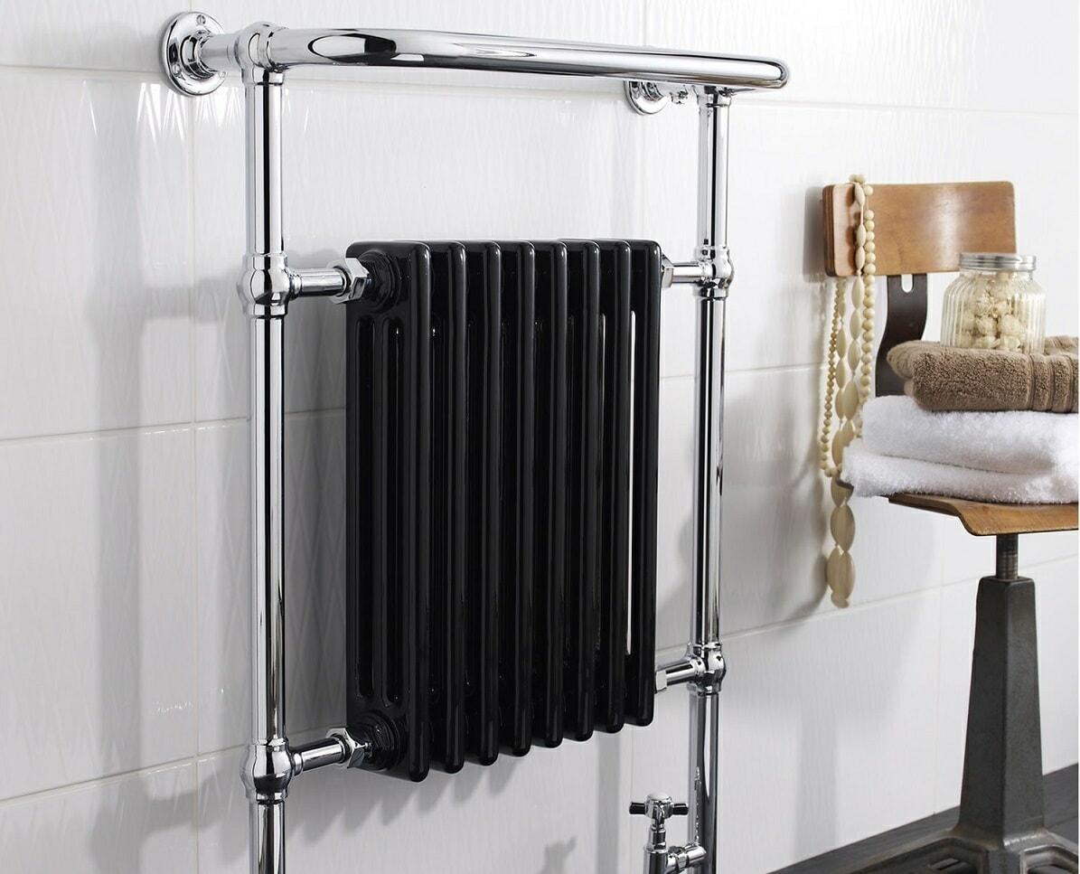 Stylish Bathroom Heating Ideas Hudson