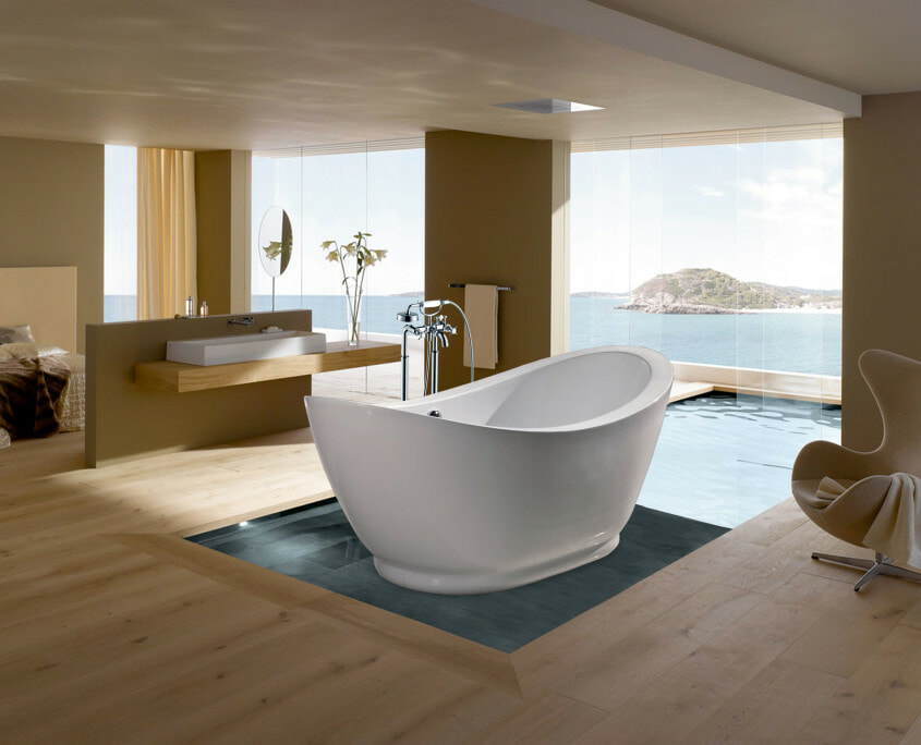 Our favorite bathroom trends 2015.