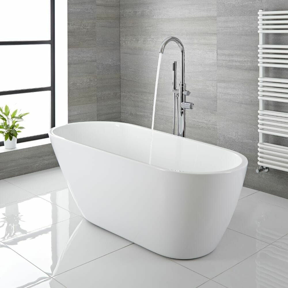 The Ultimate Guide To Freestanding Tubs Hudson Reed