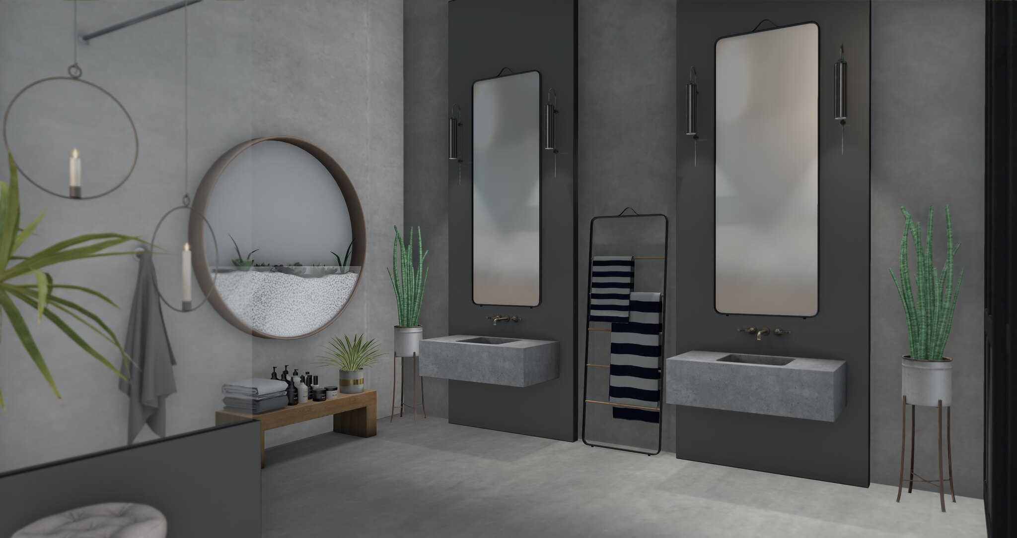 Gray Bathroom Ideas For A Stylish And Sophisticated Look | Hudson Reed