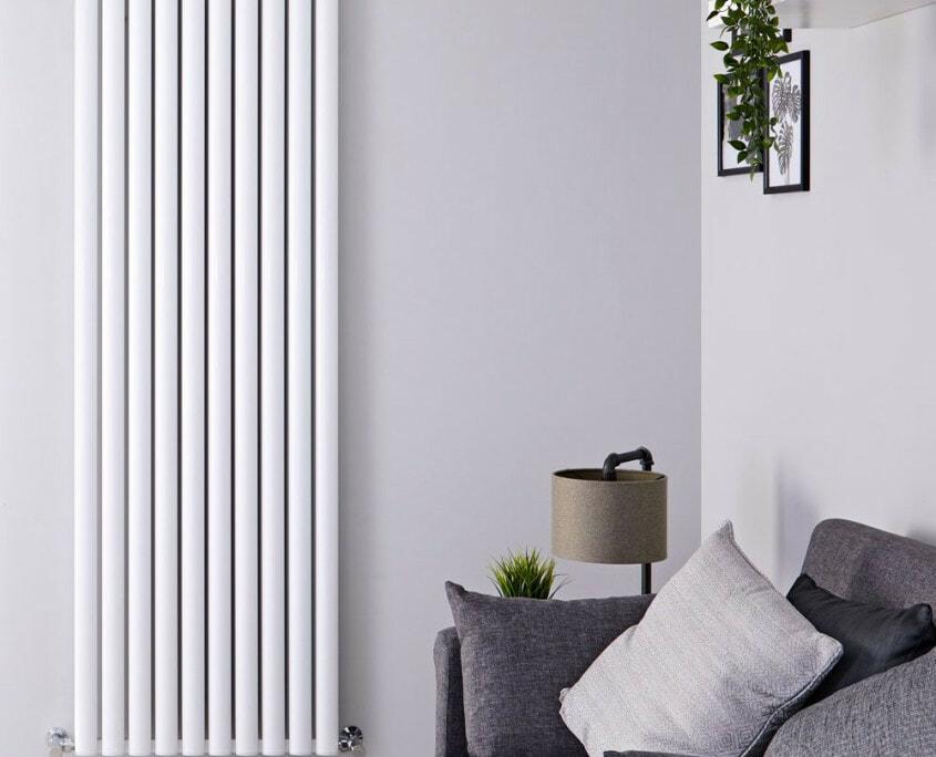 revive air white vertical rad