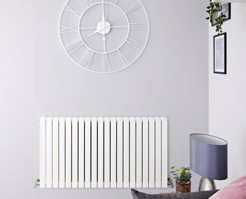 sloane horizontal radiator